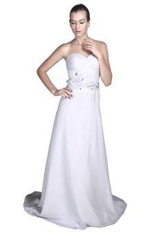 *Maillsa Chiffon Sweetheart Beach Wedding Dress MS13A0047-AL (US 22, Ivory) Maillsa,http://www.amazon.com/dp/B00FINQAGC/ref=cm_sw_r_pi_dp_xTLwsb0W0C912X3G