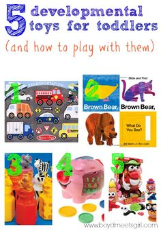 Boyd Meets Girl: 5 Developmental Toys for Toddlers (and How to Play with Them)