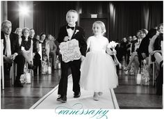 This little man made it apparent he was still single. Hehe. Such a cute sign for the ring bearer! See more on my blog: http://vanessajoyphotographyblog.com/2016/05/one-atlantic-wedding-lauren-and-nate/