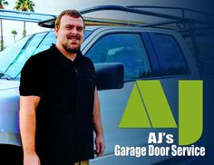 Announcing New Service For Affordable Garage Door Repair in East Tucson and Vail, AZ