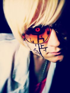 Corrupted Dave Cosplay. :O so cool!