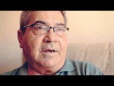 Adolfo Reyes tiene 56 años y ha nacido el 16 de julio de 2013. Así es como él lo ha vivido. Adolfo volvió a nacer realmente en Palermo (Sici...
