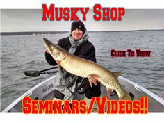 Lake St Clair Musky Fishing Maps GPS cord. and information $149.00