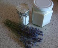 Rezept Lavendelzucker von Diamantin - Rezept der Kategorie Grundrezepte