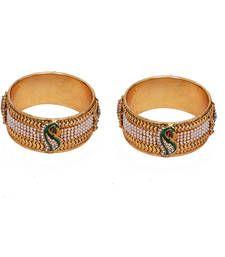 Buy Multicolor meenakari bangles and bracelets bangles-and-bracelet online