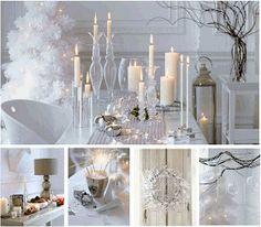 The Beautiful mind of mine: I Dreamin of A White Christmas....