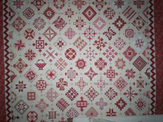 Nearly Insane Quilt