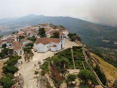 Vila de Marvão