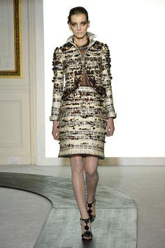 Valentino Fall 2008 Couture by Alessandra Facchinetti