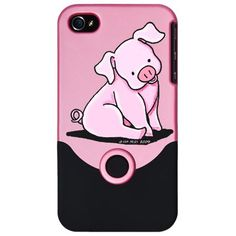 If I had an iPhone, this would be the case!
