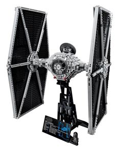 LEGO Star Wars - TIE Fighter Collector Set (May 2015)
