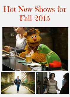 Looking for hot new shows to fill up those gaps on your DVR? Check out the most anticipated new fall TV shows for 2015!