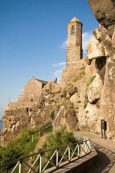 Cattedrale di Castelsardo - Sardegna, Italy