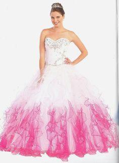 Prom DressWinter Ball DressQuinceanera Dress under $30081003Posh Princess!