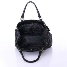 Prada Bag In Lambskin Brown Bn1792 Bags
