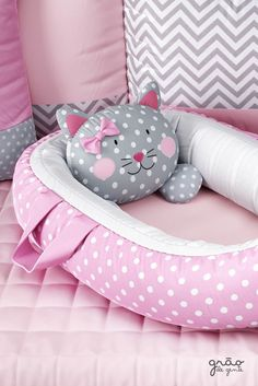 Baby Girl Bedding, Baby Bedroom, Baby Boy Nurseries, Baby Cribs, Baby Needs, Baby Love, Baby Sewing Projects, Baby Necessities, Baby Pillows