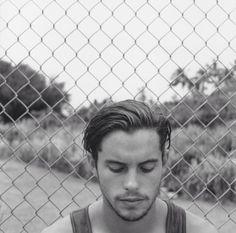 """rasmusbrandin: """"Dylan by markoblow @instagram """""""