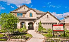 Welcome Home Center Cinco Ranch Southwest: Lonestar Collection
