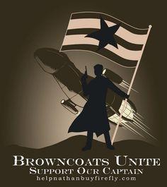 browncoats unite!