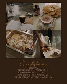 But First Coffee Kitchen - Coffee House Cafe - Built In Coffee Maker - - Luxury Coffee Machine Vsco Photography, Photography Filters, Foto Filter, Vsco Effects, Best Vsco Filters, Vintage Filters, Vsco Themes, Photo Editing Vsco, Aesthetic Coffee