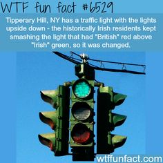 Tipperary Hill, NY - WTF fun facts