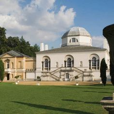 Conservatory House, English Landscape Garden, Andrea Palladio, Chatsworth House, West London, Days Out, Historic Homes, Somerset, Historical Sites