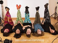 Leggings: Easy To Sew For Any Shape or Size | Nancy's Notions | Nancy Zieman