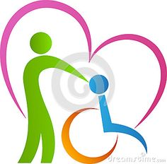 Love disabled