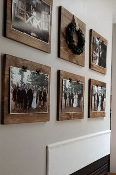 If you are looking for Diy Pallet Wall Art Ideas, You come to the right place. Here are the Diy Pallet Wall Art Ideas. This article about Diy Pallet Wall Art Ide. Decoration Photo, Decoration Pictures, Hanging Pictures On The Wall, Frame Decoration, Home Decor Pictures, Diy Pallet Wall, Pallet Art, Diy Casa, Decorating With Pictures