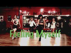 Nicki Minaj - Feeling Myself ft. Beyonce | Hamilton Evans Choreography - YouTube @trillx0st44