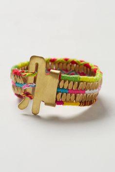 Wonders Bracelet - anthropologie.com