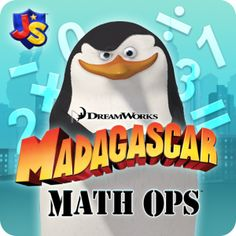 Madagascar Math Ops -