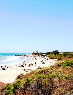 Malibu beach day :-)