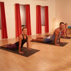 10 Minutes of Yoga to Kick Your Butt and Tone Your Abs