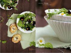 Flower Salad | * Nicest Things