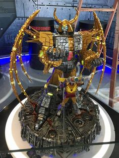 cartoons icons Transformers News: More Images of New Generation 1 Unicron Lamp Revealed Transformers Decepticons, Transformers Prime, Mysterio Marvel, Transformers Generation 1, Transformers Collection, Transformers Masterpiece, Marvel Comic Books, Cartoon Icons, Sideshow Collectibles