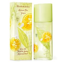 Elizabeth Arden Green Tea Yuzu EDT Spray 30ml