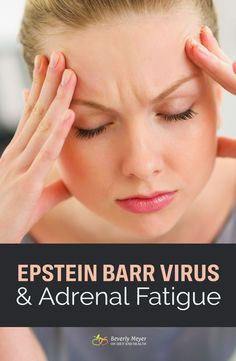 Epstein Barr Virus and Adrenal Fatigue can affect anyone. Mono is common but if it reactivates and becomes severe it can cause Adrenal Fatigue. Learn how to test for EBV, Adrenal Corisol Salivary Testing and the supplements used in my clinic to treat this Herpes Virus and the Adrenal fatigue. //OnDietandHealth.com Adrenal Cortex, Adrenal Glands, Why Am I Tired, Adrenal Failure, Doctor Reviews, Adrenal Health, How High Are You, Bad Food, Cortisol