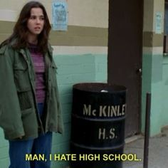 Freaks and geeks, Lindsay Weir, episode 1 Tv Show Quotes, Film Quotes, Movies Showing, Movies And Tv Shows, Freeks And Geeks, Lindsay Weir, My Vibe, I Don T Know, Series Movies