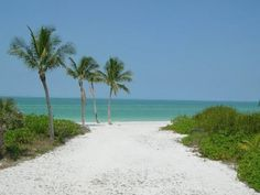 Naples Florida, can't wait! Hope we get to go!