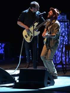 Ray Lamontagne July 19, 2014 concert Birmingham, AL BJCC photos and article by Tamika Moore