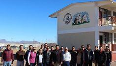 Mantiene Ariel Fernández cercanía con la gente; anuncia importantes apoyos a la Educación | El Puntero