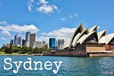 Things to do in Sydney, via @Caz and Craig @yTravelBlog