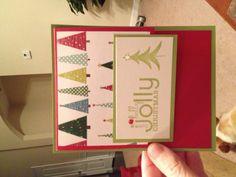 Flap card