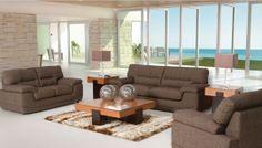 Los diseños exclusivos y finos materiales tanto en textiles, maderas , pieles y otros materiales aportan un estilo inigualable a los muebles de Placencia.