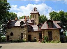 Mac-O-Cheek Piatt Castle, Ohio USA