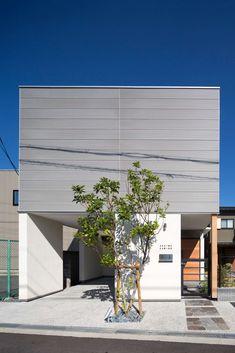家のデザイン:外観をご紹介。こちらでお気に入りの家デザインを見つけて、自分だけの素敵な家を完成させましょう。