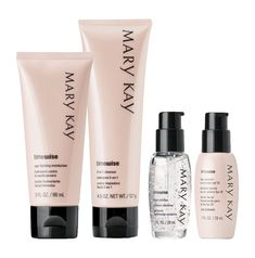 Mary Kay TimeWise Miracle Set - Normal /Dry  Skin #MaryKay