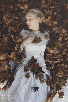 sleeping beauty | The Secret Life of Mary III by SlevinAaron