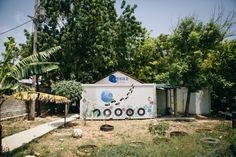 Keeping Haiti in Mind | Rebuilding in Haiti | FATHOM
